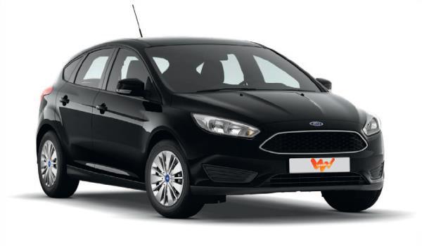 Ford Focus - zdjecie