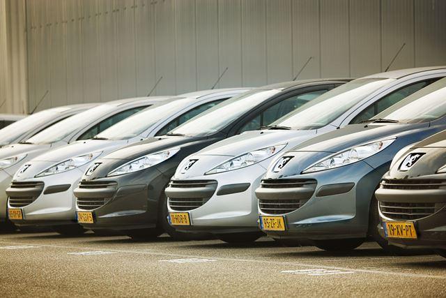 Samochody dla zarządu, czyli jak wybrać auto do floty?